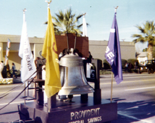 Provident Liberty Bell