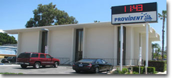 Picture of our Redlands Office Branch Office