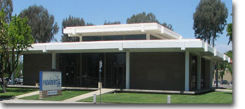 Picture of our Hemet Office Branch Office