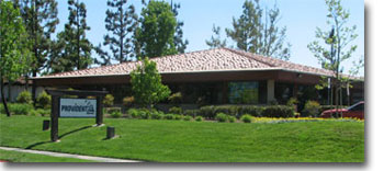Picture of our Canyon Crest Office Branch Office