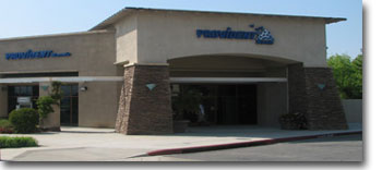 Picture of our Orangecrest Office Branch Office