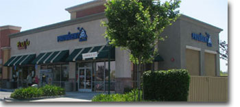 Picture of our La Sierra Office Branch Office