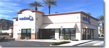 Image of Branch Office La Quinta Office